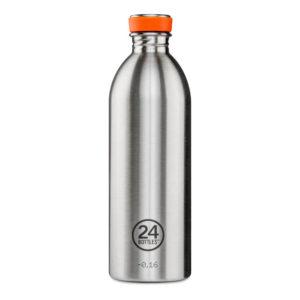24 Bottles Urban Bottle Steel Edelstah Trinkflasche bei das ökolädchen online kaufen
