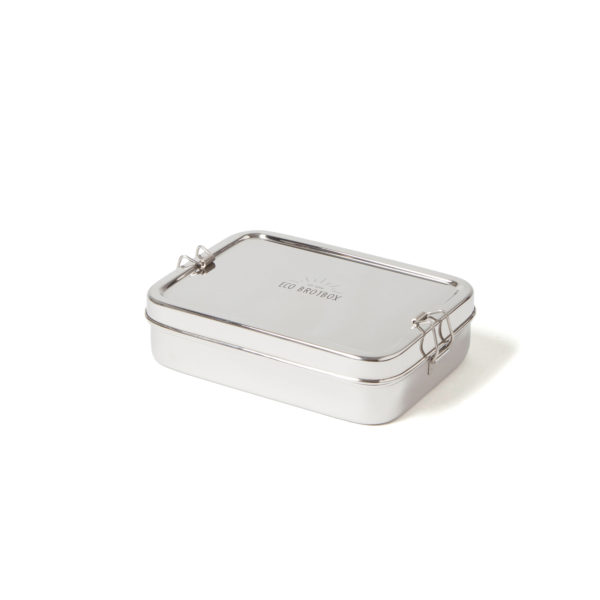 Brotbox XL inkl. Snackbox XL 2