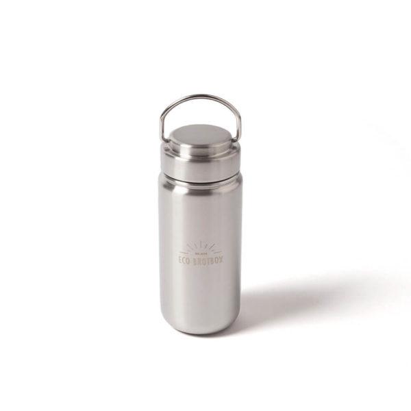 Chi2 Edelstahl Trinkflasche auch Outdoor von Eco Brotbox online kaufen bei das ökolädchen