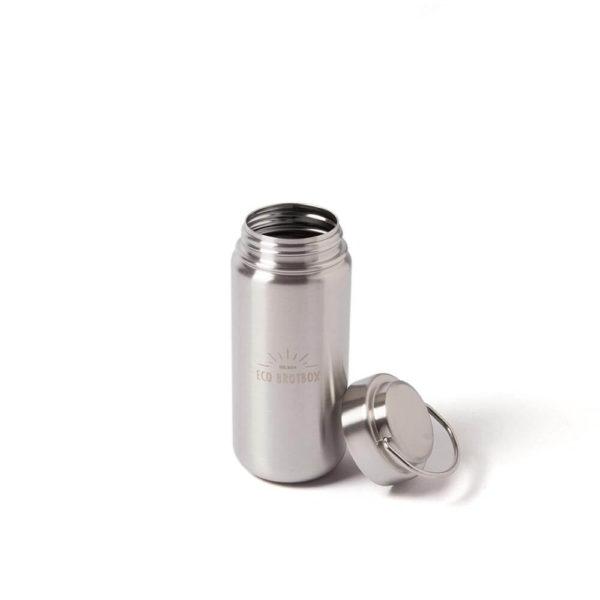 Chi2 Trinkflasche aus Edelstah auch Outdoor von Eco Brotbox online kaufen bei das ökolädchen
