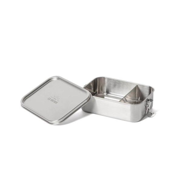 Eco Brotbox bento Classic Edelstahlbrotdose online kaufen bei dasökolädchen