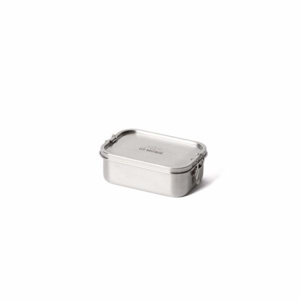 EcoBrotboxen Brotdose Yogi Box aus Edelstahl