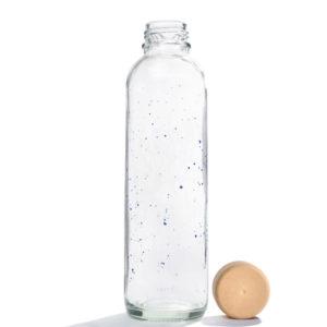Glastrinkflasche Find the Good - 0,7 Liter