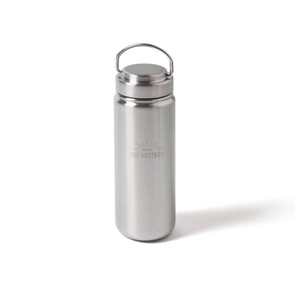 Eco Brotbox Zen2 Edelstahl Trinkflasche auch Outdoor von Eco Brotbox online kaufen bei das ökolädchen