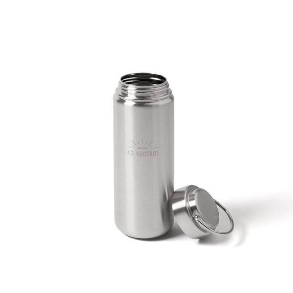 Zen2 Trinkflasche aus Edelstah auch Outdoor von Eco Brotbox online kaufen bei das ökolädchen