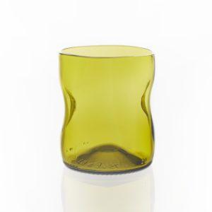 Gläser klein - 6er Set in Holzbox 8