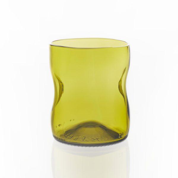 Gläser klein - 6er Set in Holzbox 4