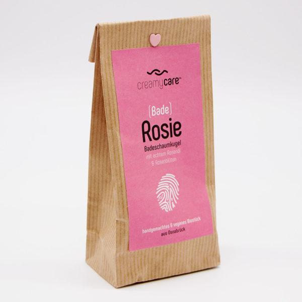 Badekugel Rosie - 60 g 1