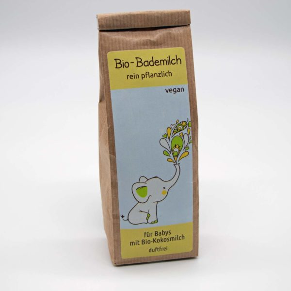 Bademilch, Baby, 150 g 1