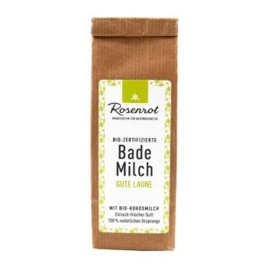 Bademilch Gute Laune – 150 g