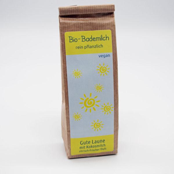 Bademilch, Gute Laune, Pulver, 150 g 1