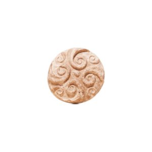 feste Reinigungsmaske Rosa Tonerde – 65 g