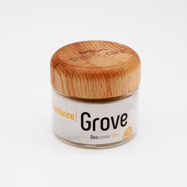 Deocreme, Mandarine Grove, 50 ml 1