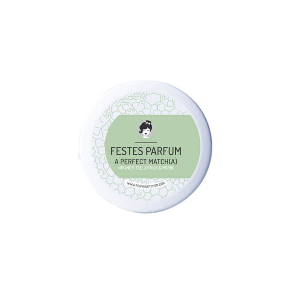 Festes Parfum A Perfect Match(a) - 12 ml 1