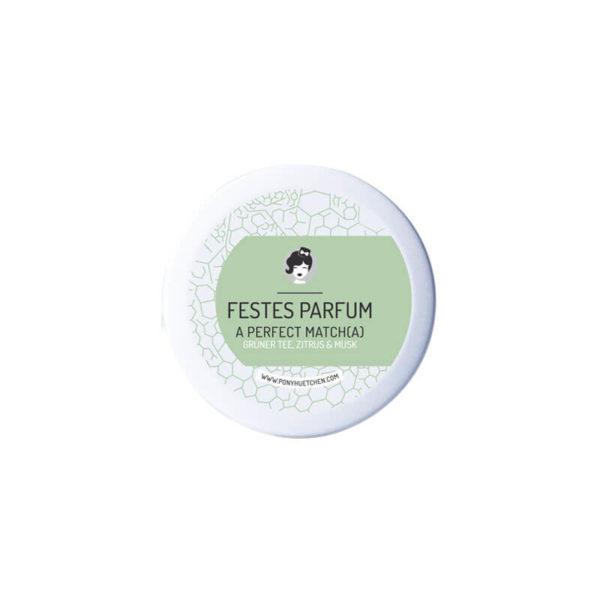 Festes Parfum A Perfect Match(a) - 12 ml 1
