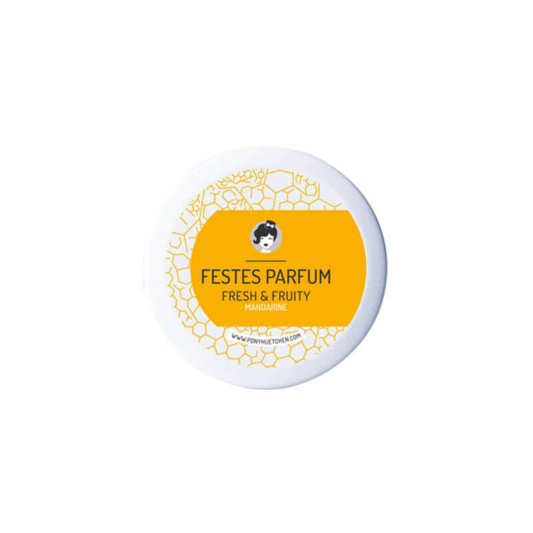 Festes Parfum  Fresh & Fruity - 12 ml 1