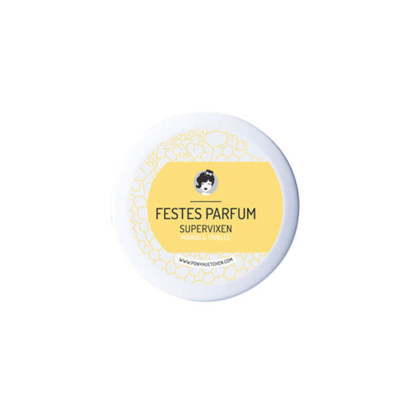 Festes Parfum Supervixen - 12 ml 1