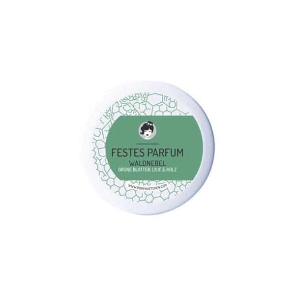 Festes Parfum Waldnebel - 12 ml 1