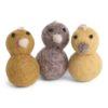 Osterdeko-Küken online kaufen bei das ökolädchen