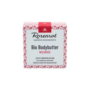 Bodybutter Wildrose – 70 g