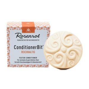 fester Conditioner Reichhaltig - 60 g
