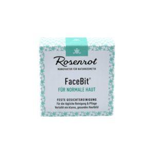 festes Waschgel Gesichtsreinigung – 60 g