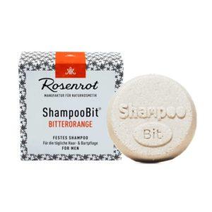 festes Shampoo Men Bitterorange - 55 g