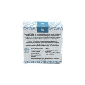 festes Shampoo Kokos – 55 g