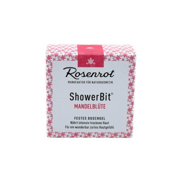 festes Duschgel Mandelblüte - 60 g