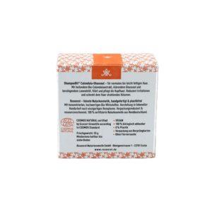 festes Shampoo Calendula-Ghassoul - 55 g 6