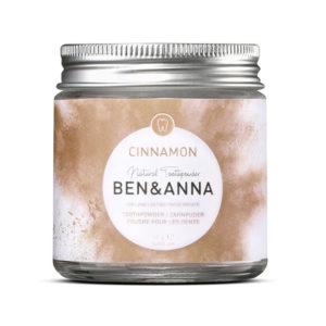 Zahnpuder Cinnamononline kaufen bei das ökolädchen