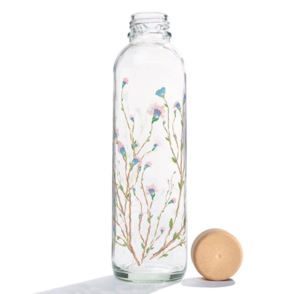 Glastrinkflasche Hanami - 0,7 l 1