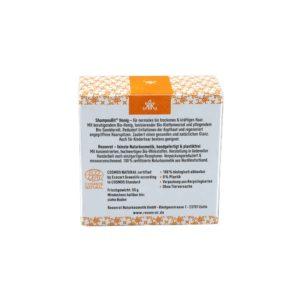 festes Shampoo Honig - 55 g 4