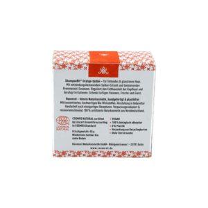 festes Shampoo Orangen-Salbei - 55 g 4