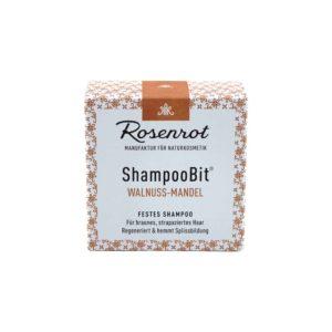 festes Shampoo Walnuss-Mandel, 55 g 5