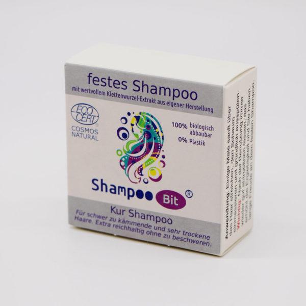 ShampooBit, Kur, 55 g 1