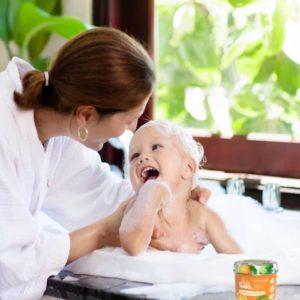 Kinder-Zahnpulver mit Probiotika, 50 g 6
