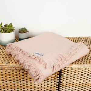 respiin_Wolldecke_dusty-pink im ökolädchen