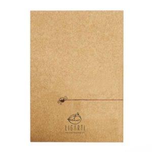 Notizbuch, Fliegenfänger, DIN A5 4