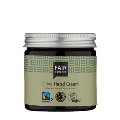 Hand Cream Olive, 50 ml 1