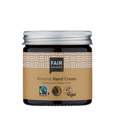 Hand Cream Almond - 50 ml 1