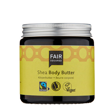 Shea Body Butter - 100 ml 1