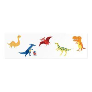 Tattoos Dinosaurs – 1 Seite
