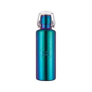 Edelstahltrinkflasche Utopia - 0,6 l