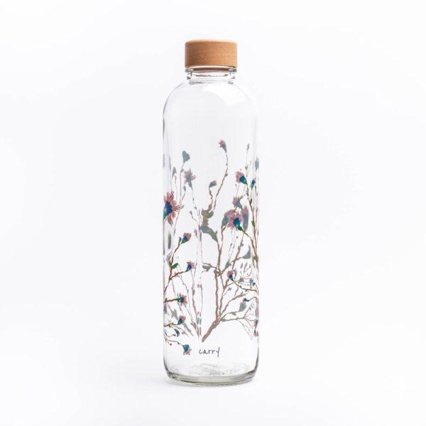 Glastrinkflasche Hanami – 1,0 l 1