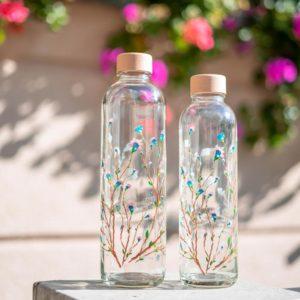 Glastrinkflasche Hanami – 1,0 l 8