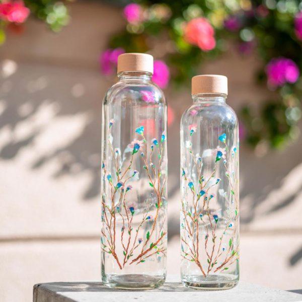 Glastrinkflasche Hanami – 1,0 l 4