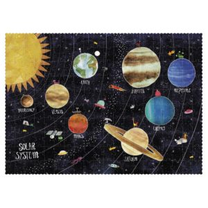 Leuchtpuzzle Discover the Planets - 200 Teile 4
