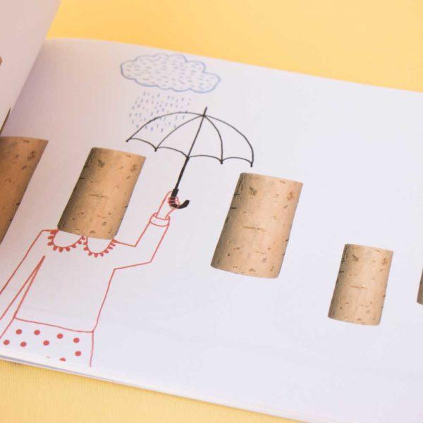 Activities Book Creartivity von londji