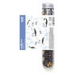 Micropuzzle Penguins – 150 Teile